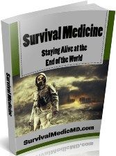 Survival Medic MD contains many useful lifesaving tips that will help you to survive any disaster or crisis. Get our Exclusive DISCOUNT Offer - $20 OFF Today!