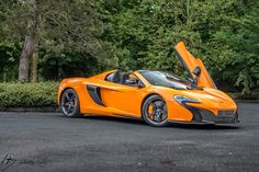 The McLaren was unveiled at the 2014 Geneva Motor Show by McLaren Automotive as a replacement for the McLaren and is currently in production. The car is available as a 2 door coupe and as a open top roadster. Mclaren 650s, Cars, Vehicles, Autos, Car, Car, Automobile, Vehicle, Trucks