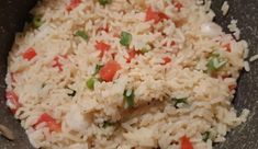 Recette: Riz vraiment facile. Fried Rice, Barbecue, Fries, Favorite Recipes, Four, Couscous, Risotto, Ethnic Recipes