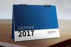 Desk Calendar Template for 2020 Calendar 2019 Design, Calendar 2017, Desk Calender, Business Calendar, Latest Fonts, Printable Calendar Template, Love Design, Catalog, Editorial Design