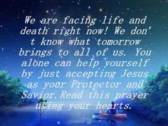 A Miracle Prayer That Will Change Your Life Forever - Crossmap Christian Video