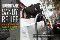 Hurricane Sandy Relief You Can Help People That Were Effected By This Devasting Storm!  Please Pin or Like This Page and Share It.  Any Size Donation Is Accepted  Thank You