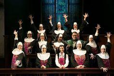 TG Musical e Teatro in Italia: SISTER ACT - Al Brancaccio fino al 31 gennaio