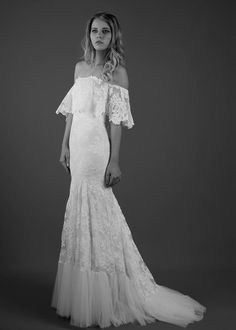 Lucy   WearYourLove   Soft and Sensual Wedding Dress - Wear Your Love