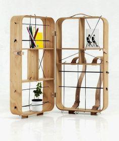 Suitcase byHanemaai