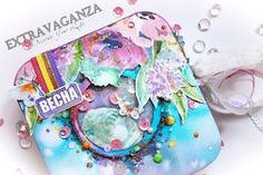 Extravaganza: Instabook весна-лето 2016 и про индивидуальный мастер-класс:)