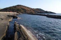 Koru Sahili Doğal Havuzlar Koyu