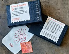 Sublingual Strips - The New Smoker
