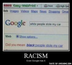 even google has it