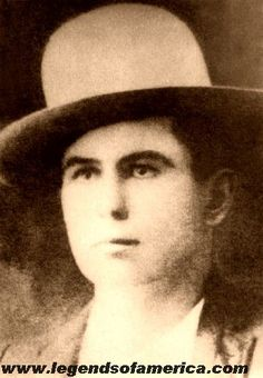 """William """"Bill"""" Dalton After the death of his brothers in Coffeyville; Bill Dalton became one of the leaders of the Doolin-Dalton Gang. Bill Dalton was killed by a posse on June 1894 near Ardmore, Ok. (he was my great great grandfather)"""