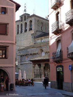 Jaca  - Huesca, Spain