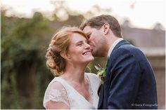 bruidsfotografie lisse