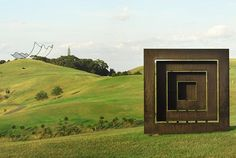 Gibbs Farm of Sculptures, New Zealand