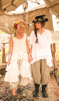 Magnolia Pearl Clothing - Page Eleven