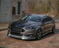 Ford Fusion Www Villaford