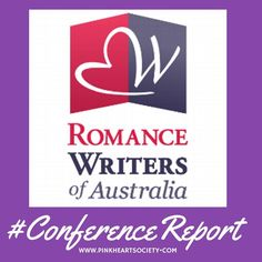 Our roving reporter bring us all the gossip from the #RWAus 2017 Conference Report