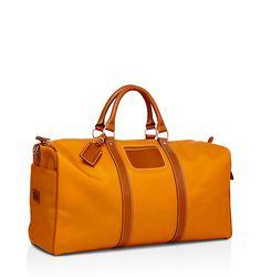TravelTeq Nylon Weekender Bag