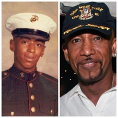 Wishing Montel Williams a very Happy Birthday today! Williams is another on a long list of Famous Veterans having served in the USMC then as . Celebrities Then And Now, Famous Celebrities, Celebs, Montel Williams, Famous Veterans, Military Veterans, Military Service, Black Actors, Black History Facts