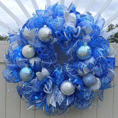 deco wreaths - Google Search