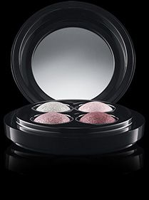 Mineralize Eye Shadow x4 in A Party of Pastels | MAC Cosmetics
