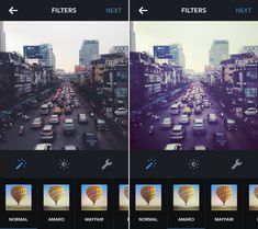 How to Make Instagram Filters in Photoshop: Amaro and Mayfair