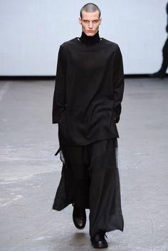MAN - Fall 2015 Menswear - Look 4 of 61