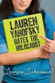 """Lauren, doesn't want to be Jewish any more. It's not that she wants to be a different religion--she just wants to be a """"non-Jew by choice."""" She grew up going to Jewish day school; her father's a Holocaust historian. At her house, she quips, every day was Holocaust Remembrance Day. Family vacations (instead of going to Disney World like other people) revolved around trips to Holocaust memorials. """"Why would anyone want to belong to a religion that was all about loss, grief, and persecution?"""""""