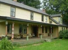 Royalton Bed and Breakfast, the place to stay in central Vermont.