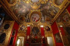 Palazzo Madama, Torino - Interno di una sala