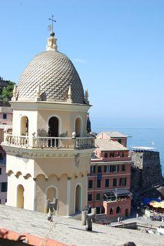 Cinque Terre, Liguria Italy