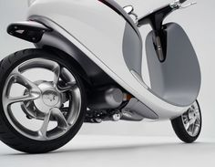 Gogoro expanding electric scooter sharing programme in Berlin