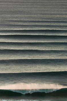 Sunset Swells at Pipeline The Beach, Sunset Beach, Beach Fun, Beach Trip, Ocean Beach, Big Waves, Ocean Waves, Beach Waves, Big Wave Surfing