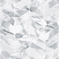 Individuelle Marmor Muster von Spoonflower für Tapete, Geschenkpapier und Stoffe