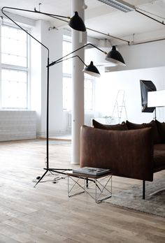 Stil Inspiration - Fogia Tiki sofa