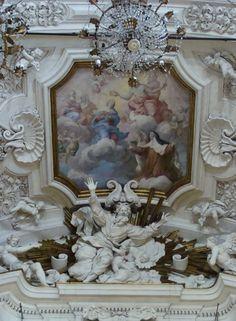 Giacomo Serpotta (Palermo, 10 de marzo 1656 - Palermo, 27 de febrero 1732) fue un escultor y decorador italiano.