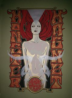 Malleus Rock Art Lab, Monster Magnet