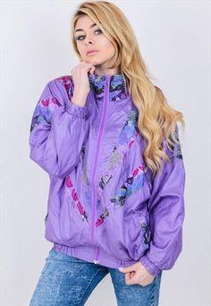 Tableau Tableau Du Jacket Les Meilleures Meilleures 80s Vintage Images Shellsuit 157 wqwBIvH