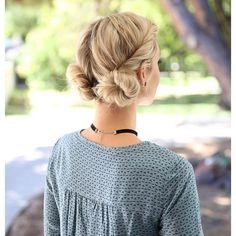 atemberaubende Frisuren mit Schritt für Schritt Anleitungen  https://ift.tt/2uu8gO5  #hairinspo #hairgoals #longhair #inspiration #inspo #Frisuren #braids #wavyhair #beautyhair #blondes #look #hairstyle #goals #americanstyle #kissinfashion #swissblogger #fashionlover #besthairtutorials #hairfy #frisuren #beautyday #influencer_de #fitnessblogger #louisvuitton #brownie #blondie #fashionlifestyle #dailymotivation