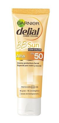 Si quieres una crema protectora solar buena y barata, consigue esta crema protectora de Garnier con un descuento del 33%