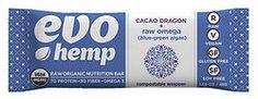 Barra de Hemp sabor Cacao Obscuro