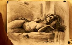 pencil sketch by JerryD Tattoo Artists, Artworks, Sketch, Pencil, Classic, Painting, Sketch Drawing, Derby, Painting Art
