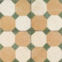 Moroccan & Encaustic Cement Tiles By Jatana Interiors