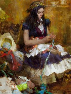 """Nancy Guzik, """"Creativity"""""""