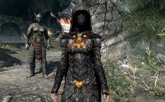 The Geology of Skyrim Skyrim Nightingale Armor, Dragon Plate, Female Armor, Leather Armor, Fantasy Characters, Fictional Characters, Elder Scrolls, Geology, Body Art Tattoos