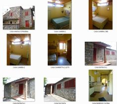 sweet home for the holidays in a medieval village in Tuscany  € 85000