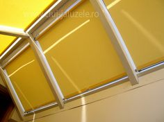 Galerie Rolete Mansarda Cluj | Lexundros Sheet Pan, Home, Springform Pan, Ad Home, Homes, Haus, Houses