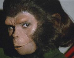 Natalie Trundy as Lisa (Conquest of the Planet of the Apes)