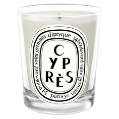 Diptyque Cypres 6.5 oz Scented Candle >>> You can find more details by visiting the image link. (This is an affiliate link) #CandlesandHolders