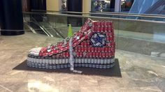 HELPING THE HUNGRY AT THANKSGIVING AND YEAR-ROUND: CANSTRUCTION
