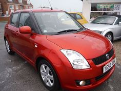 2009 (59) - Suzuki Swift 1.3 DDiS 5-Door, photo 1 of 10